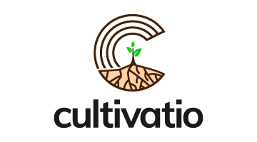Logo for Cultivatio.com