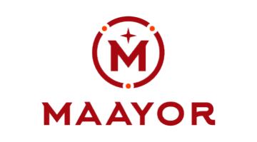 Logo for Maayor.com
