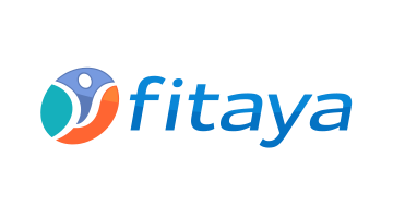 Logo for Fitaya.com