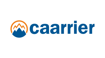 Logo for Caarrier.com