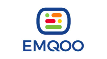 Logo for Emqoo.com