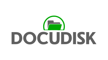 Logo for Docudisk.com