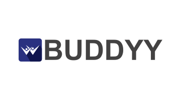 Logo for Buddyy.com