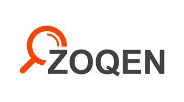 Logo for Zoqen.com