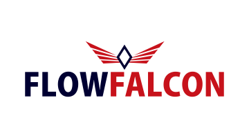 Logo for Flowfalcon.com