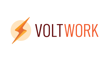Logo for Voltwork.com