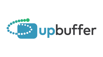 Logo for Upbuffer.com