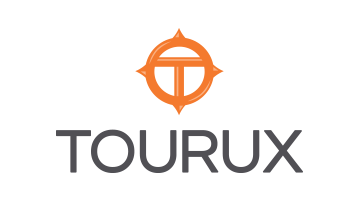 Logo for Tourux.com