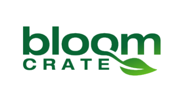 Logo for Bloomcrate.com