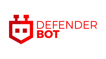 Logo for Defenderbot.com