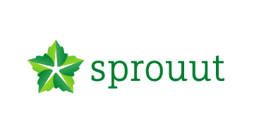 Logo for Sprouut.com