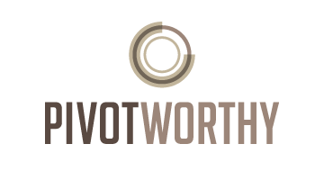 Logo for Pivotworthy.com