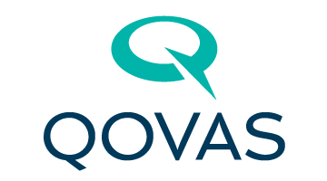 Logo for Qovas.com