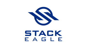 Logo for Stackeagle.com