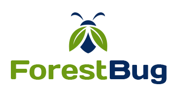 Logo for Forestbug.com