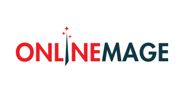 Logo for Onlinemage.com