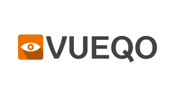 Logo for Vueqo.com