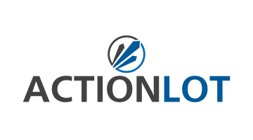 Logo for Actionlot.com
