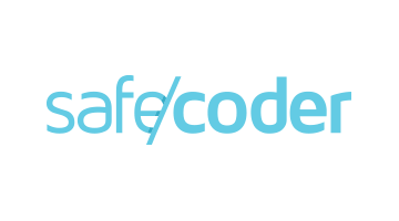 Logo for Safecoder.com