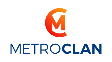 Logo for Metroclan.com
