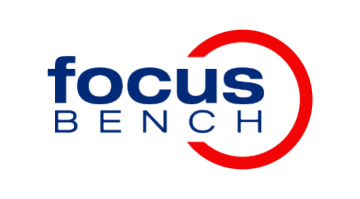 Logo for Focusbench.com
