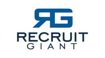 Logo for Recruitgiant.com