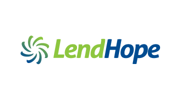 Logo for Lendhope.com