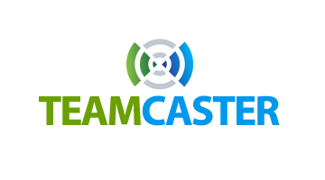 Logo for Teamcaster.com