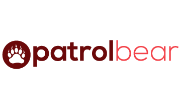 Logo for Patrolbear.com