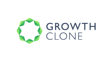 Logo for Growthclone.com