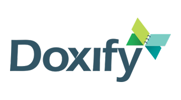 Logo for Doxify.com
