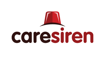 Logo for Caresiren.com