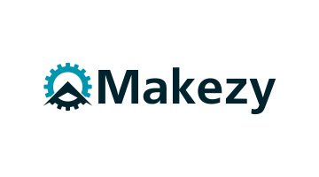Logo for Makezy.com