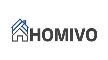 Logo for Homivo.com