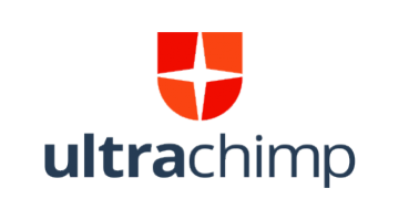 Logo for Ultrachimp.com
