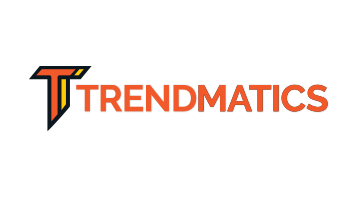 Logo for Trendmatics.com