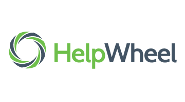 Logo for Helpwheel.com