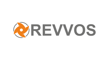 Logo for Revvos.com