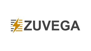 Logo for Zuvega.com