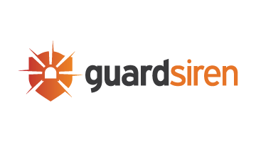 Logo for Guardsiren.com