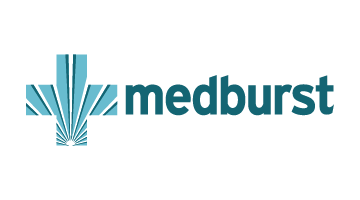 Logo for Medburst.com