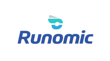 Logo for Runomic.com