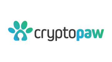 Logo for Cryptopaw.com