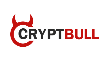 Logo for Cryptbull.com