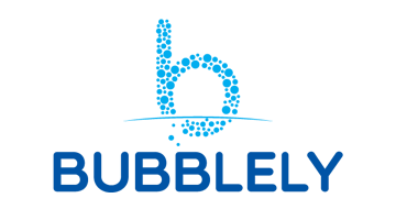 Logo for Bubblely.com