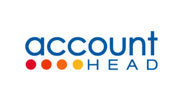 Logo for Accounthead.com