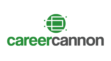 Logo for Careercannon.com