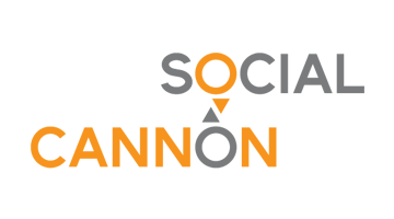 Logo for Socialcannon.com