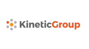 Logo for Kineticgroup.com