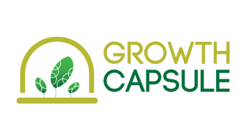 Logo for Growthcapsule.com